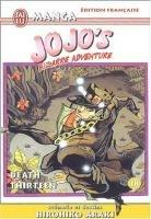 Jojo's Bizarre Adventure #18