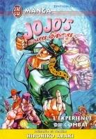 Jojo's Bizarre Adventure #16