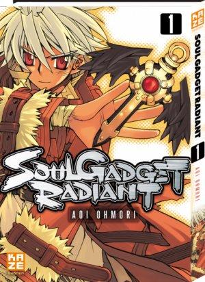 Soul Gadget Radiant T.1
