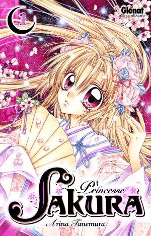 Princesse Sakura T.1