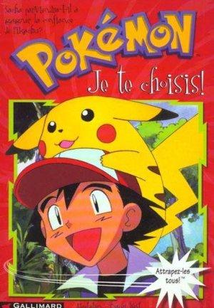 Pokémon # 1