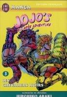 Jojo's Bizarre Adventure #3