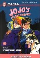 Jojo's Bizarre Adventure #1