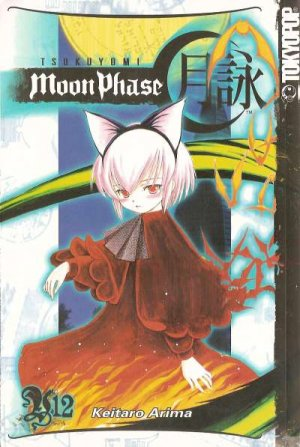 Tsukuyomi -Moon Phase- Manga
