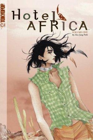 Hotel Africa édition Américaine
