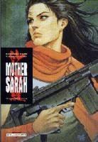 couverture, jaquette Mother Sarah 10  (Delcourt Manga)