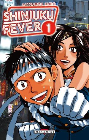 Shinjuku Fever T.1