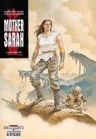 couverture, jaquette Mother Sarah 9  (Delcourt Manga)