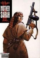 couverture, jaquette Mother Sarah 6  (Delcourt Manga)