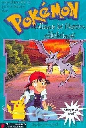 Pokémon # 3