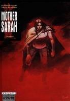 couverture, jaquette Mother Sarah 5  (Delcourt Manga) Manga