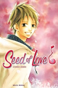 Seed of Love T.4