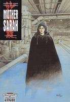 couverture, jaquette Mother Sarah 3  (Delcourt Manga)