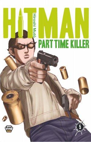 Hitman Part Time Killer T.5