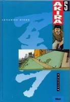 Akira édition Édition couleurs