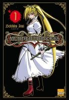 Murder Princess édition Pack Intégrale