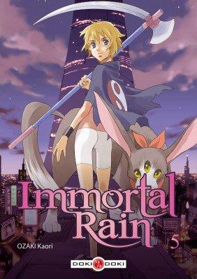 Immortal Rain T.5