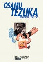 Osamu Tezuka - Une vie en manga édition SIMPLE