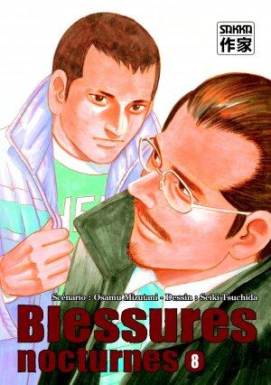 Blessures nocturnes 8