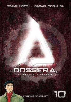 Dossier A. T.10