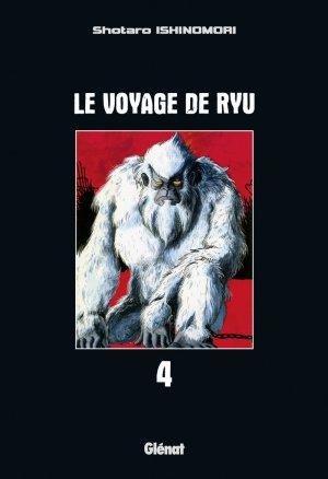 Le Voyage de Ryu T.4