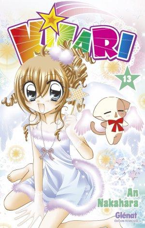 couverture, jaquette Kilari 13  (Glénat Manga)