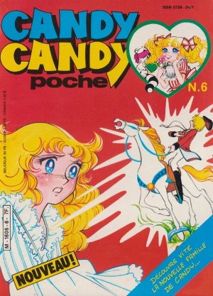 Candy Candy 6