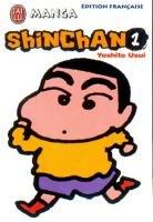 Shin Chan édition Saison 1