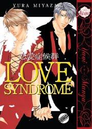 Love Syndrome édition USA