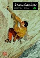 couverture, jaquette Le Sommet des Dieux 2  (kana) Manga
