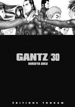 Gantz T.30