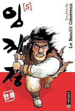 Le Bandit Généreux # 5 Réédition Française