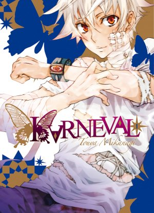 Karneval édition Simple