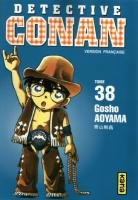 Detective Conan édition Simple