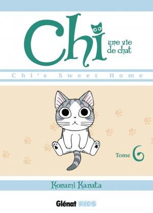 Chi une Vie de Chat T.6