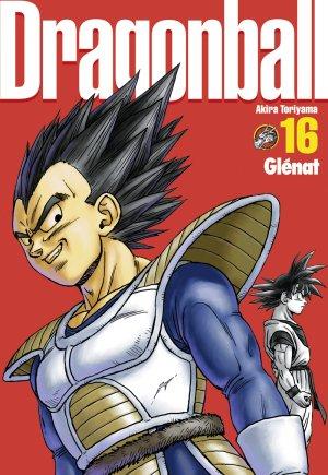Dragon Ball #16