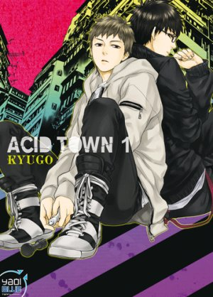 Acid Town édition Simple