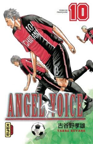 Angel Voice T.10
