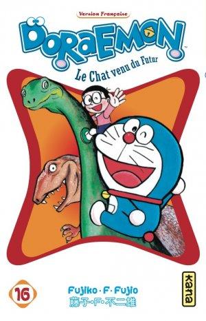 Doraemon  16