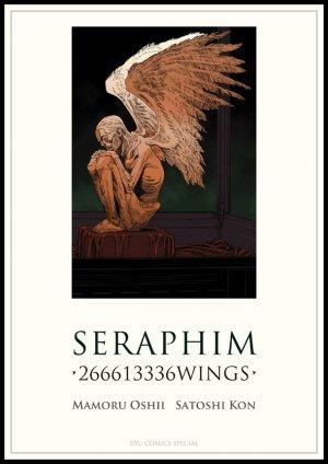 Seraphim - 266613336Wings édition Réédition Japonaise