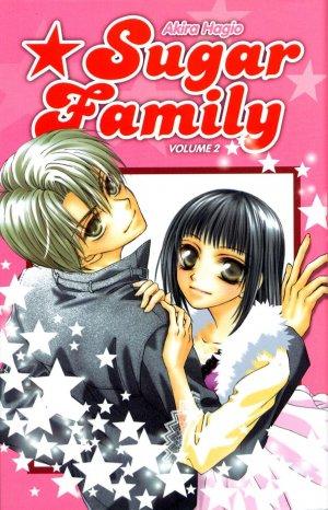 Sugar Family T.2