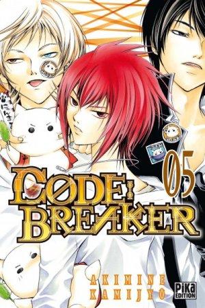 Code : Breaker T.5