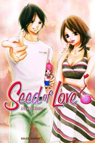 Seed of Love T.5