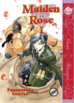 Maiden Rose édition Américaine