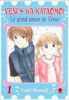 Venus Wa Kataomoi - Le grand Amour de Venus