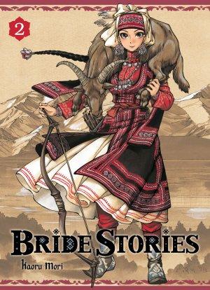 Bride Stories T.2