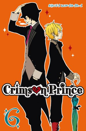 Crimson Prince T.6