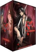 Samurai Deeper Kyô édition COFFRET - VOSTF