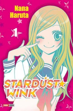 Stardust Wink édition Simple