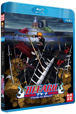 Bleach - Film 3 - Fade to Black 1